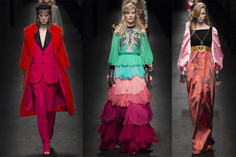 tendencias otoño 2016, moda, magazine horse