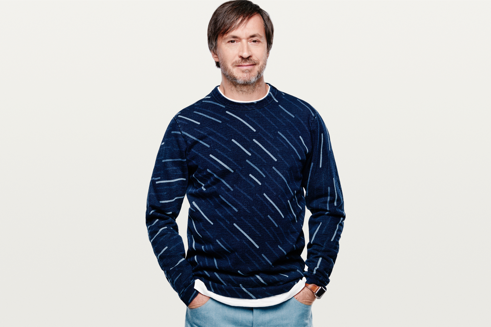 marc newson-interview-horse magazine