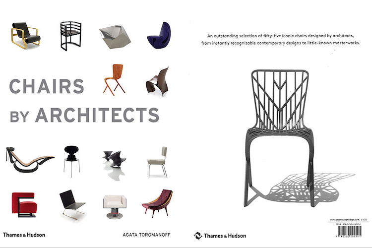 sillas arquitectos Chairs by Architects