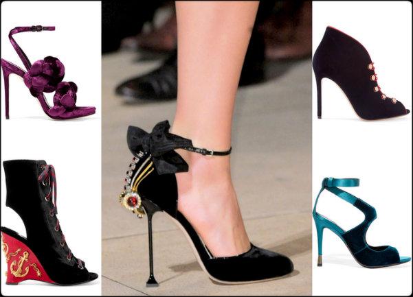 2f24dbbef8f Los 7 Zapatos de Tendencia Mujer Otoño-Invierno 2016 2017