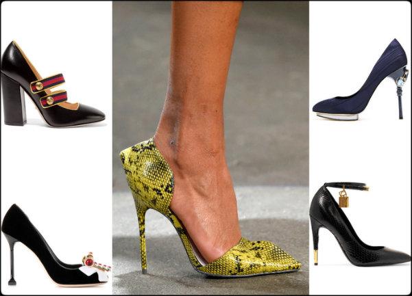 022e65495cb zapatos moda mujer otono invierno 2016