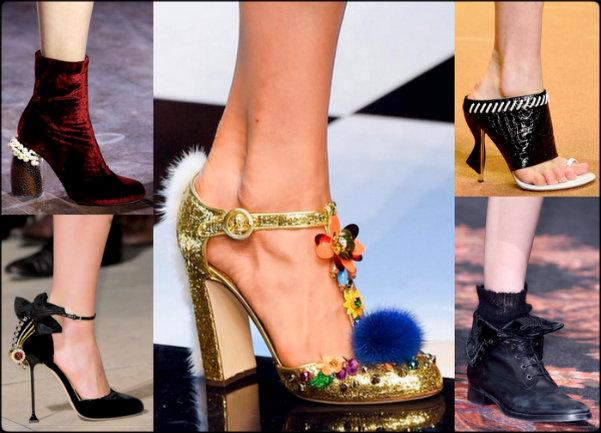 2c09f100 zapatos tendencia mujer, shoe trends, tendencia zapatos, zapatos otoño  2016, shoes fall