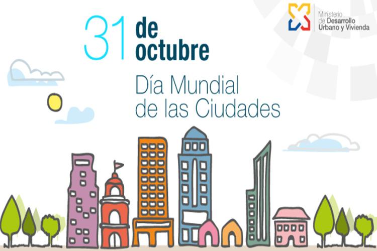 Día Mundial Ciudades