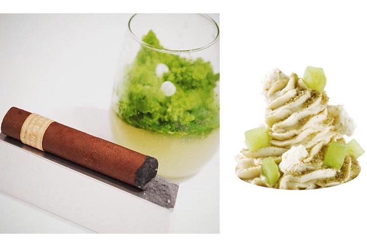 rocambolesc heladería jordi roca, entrevista jordi roca, cocina, gastronomía, polos