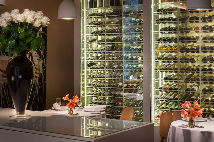 mercer restaurante, magazine horse, experiencia, cocina, restaurante, gastronomía, viajes