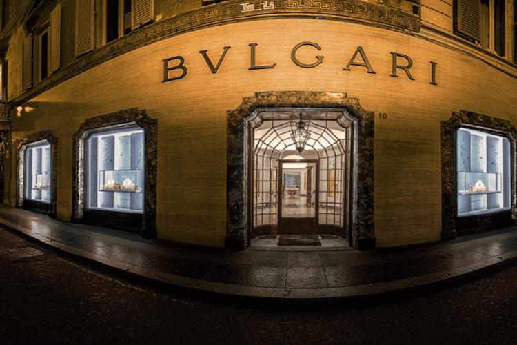 bvlgari roma exposición museo thyssen
