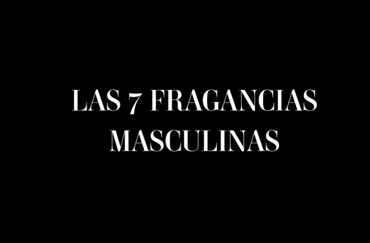 fragancias hombre, homme parfum, homme fragances, fragances fall 2016, fragancias otoño 2016