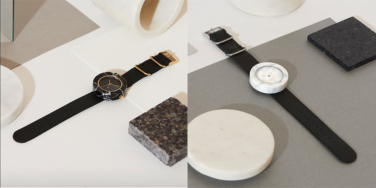 marmol, accesorios de moda, magazine horse