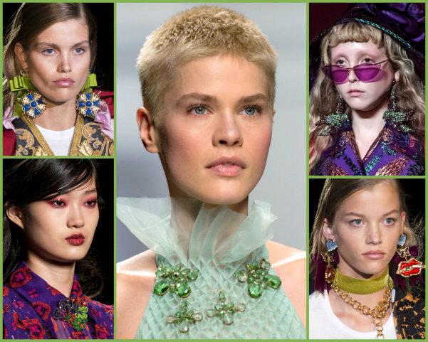 greenery, greenery jewels, greenery accessories, greenery joyass, greenery looks, greenery pantone, pantone