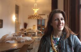 benedetta tagliabue, benedetta tagliabue entrevista, arquitectura, benedetta tagliabue arquitecta, estudio embt