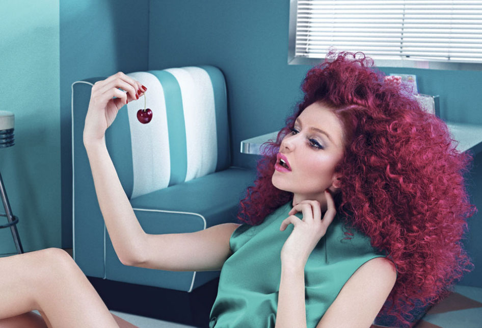 revlon-magazine-horse-3-tendencias para el cabello