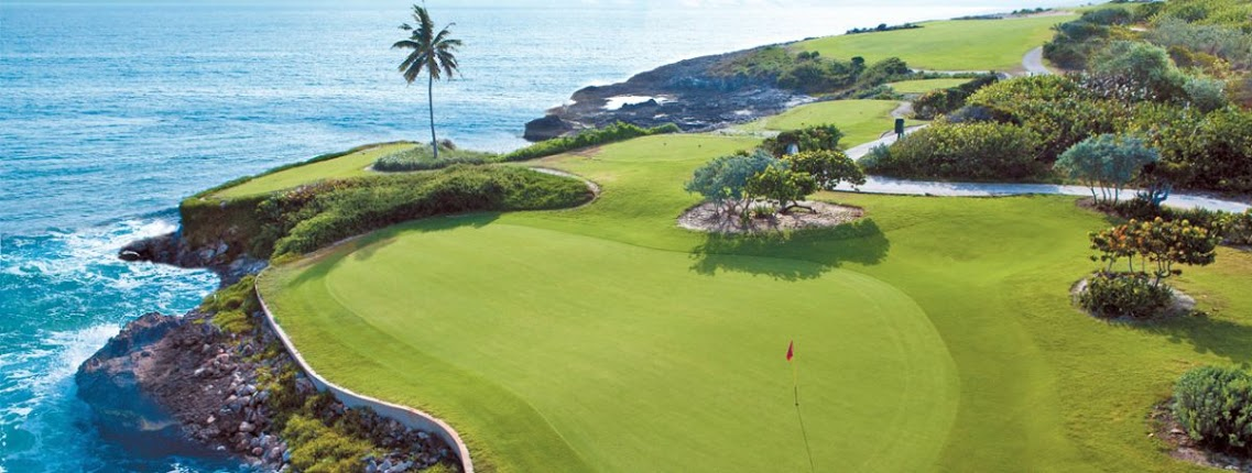 Golf-viajes