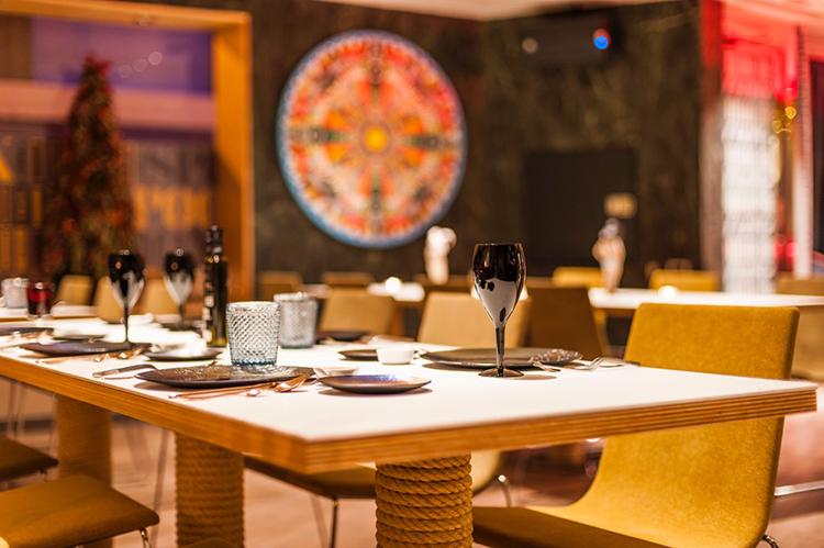 spoonik, spoonik restaurant, restaurante barcelona, gastronomía, restaurantes de lujo, experiencias gastronómicas