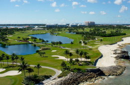 trip, luxury trip, gifts, luxury gifts, bahamas, golf bahamas, golf