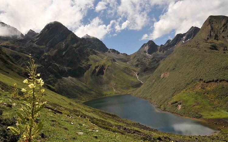 Trekking por los valles de Bután