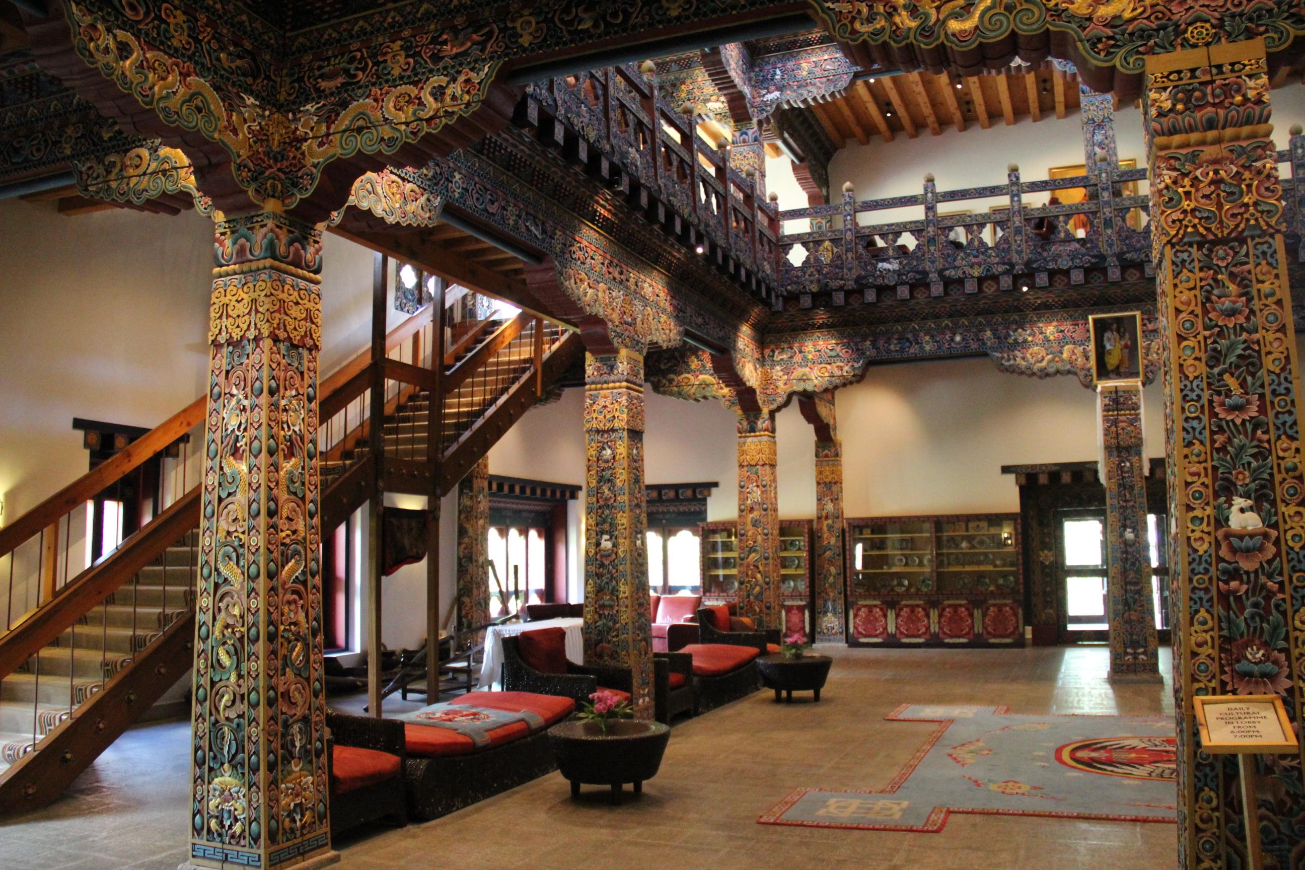 Hotel ZhiwaLing