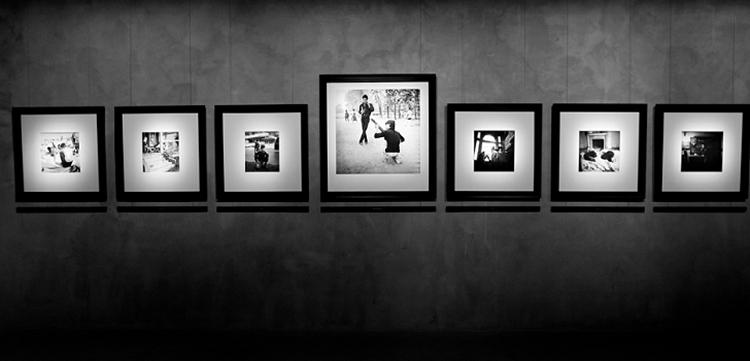 Homenaje de Giorgio Armani a Larry Fink