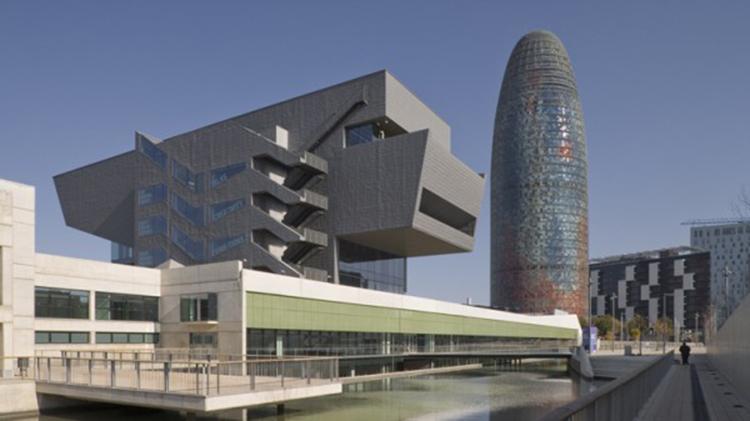 El Museo de Diseño también se ha sumado al Barcelona Watch Experience