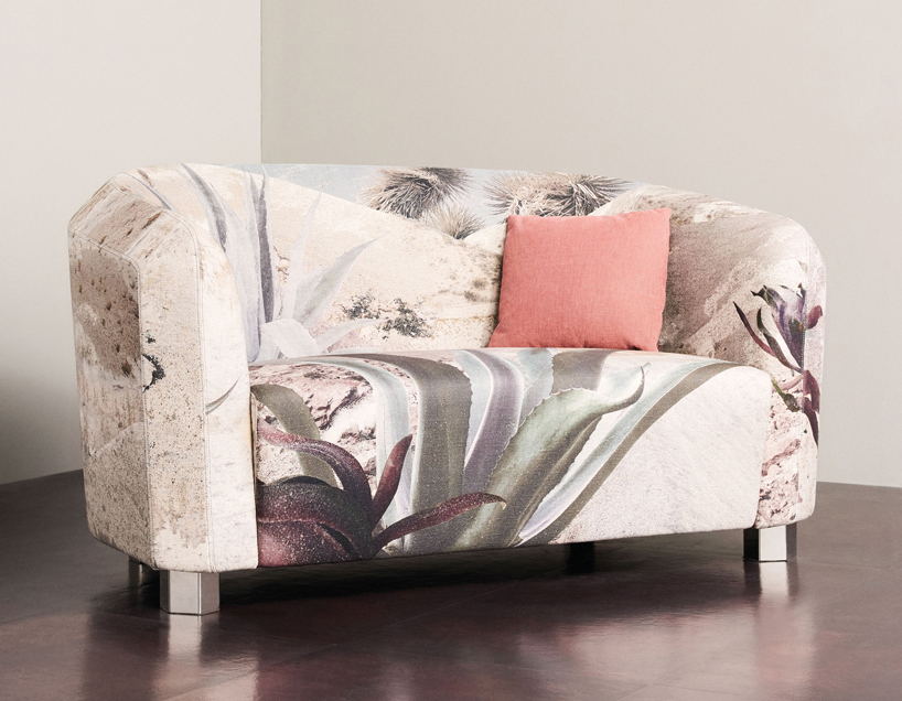 diesel living furniture fair milan 2017