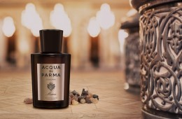Colonia Mirra Acqua di Parma