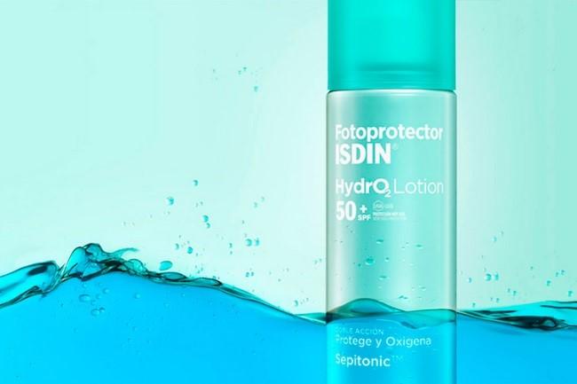 Hydrolotion