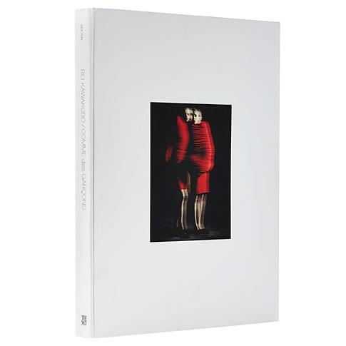Libro de 240 páginas de Rei Kawakubo / Comme des Garçons: Art of the In-Between