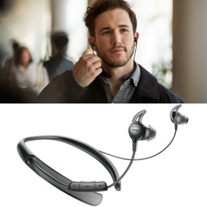 Auriculares QuietControl 30 de Bose
