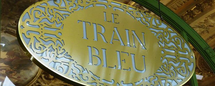 Le Train Blue-Paris