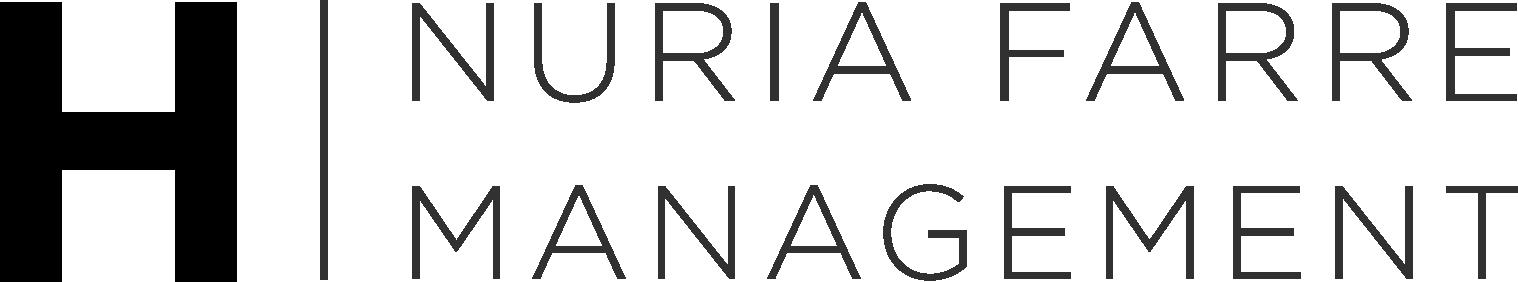 Logo de Núria Ferré