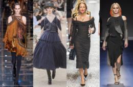 Fashion Show fall-2017 winter 2018