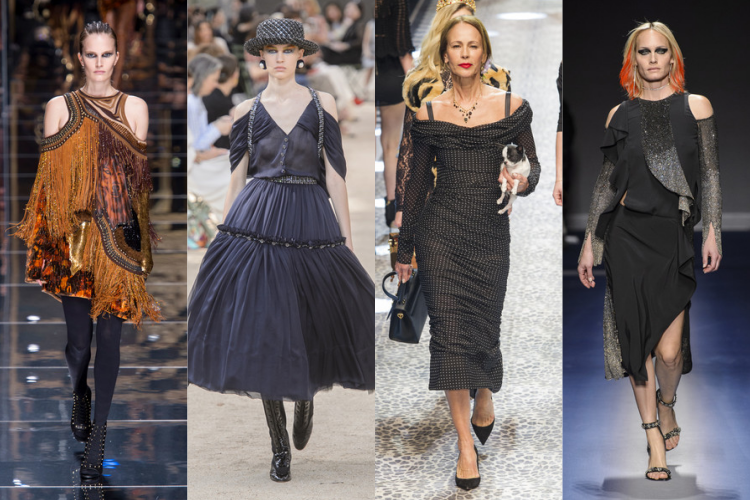 Autumn Winter Trends Great Fabrics And Oversize Silhouettes