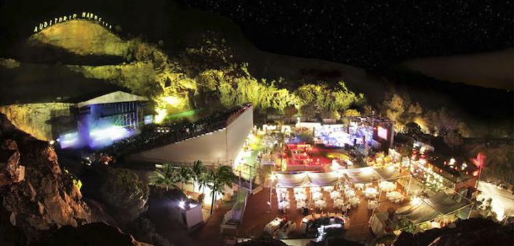 Starlite Festival of Marbella
