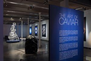the art of caviar