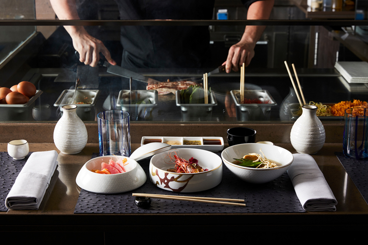 Silver Muse Kaiseki, Japanese, food, Kaiseki