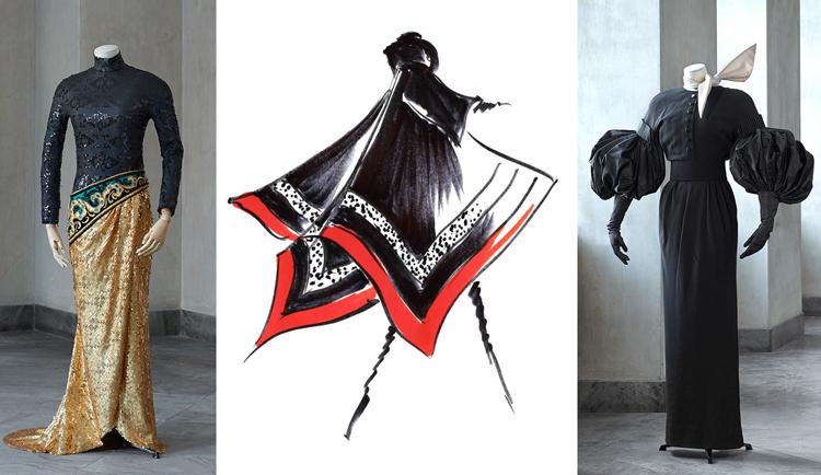 Erik Mortensen's exhibitions and models