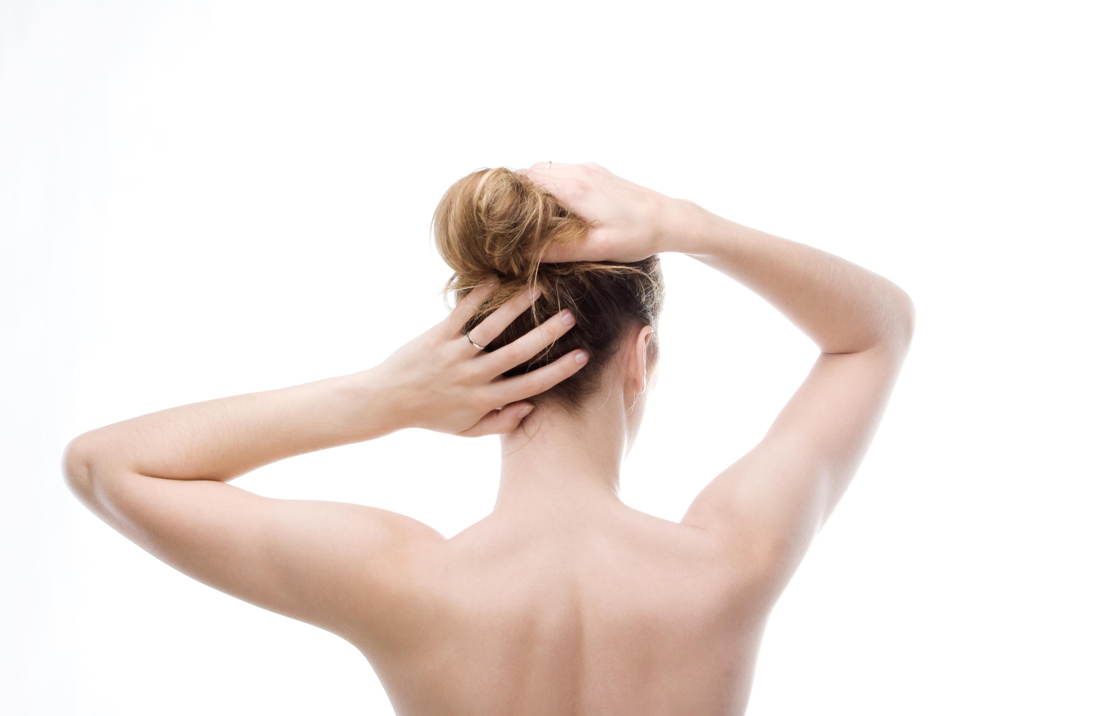tratamiento remodelante y tensor de brazos