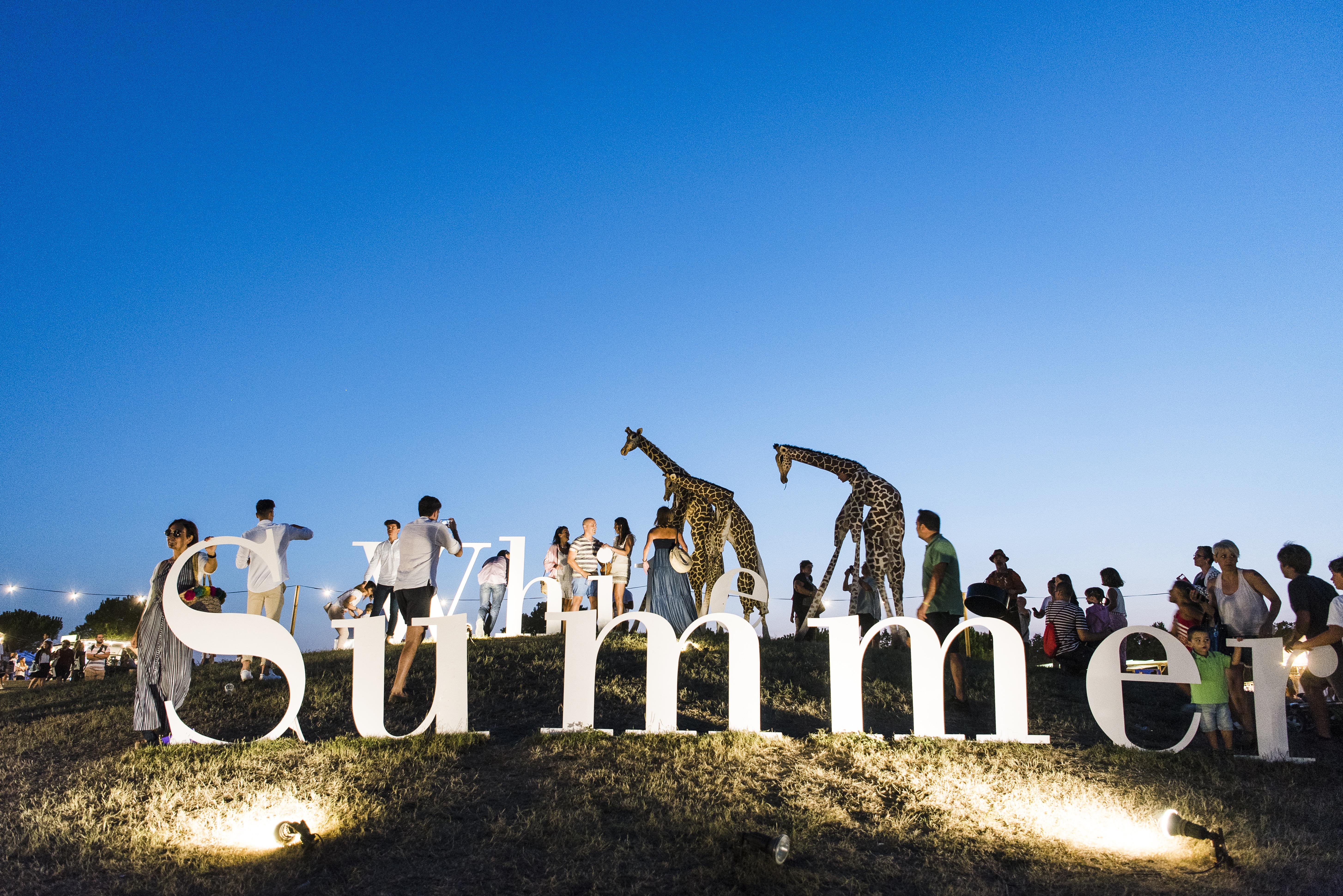 Festival Cruilla y White Summer-Magazinehorse