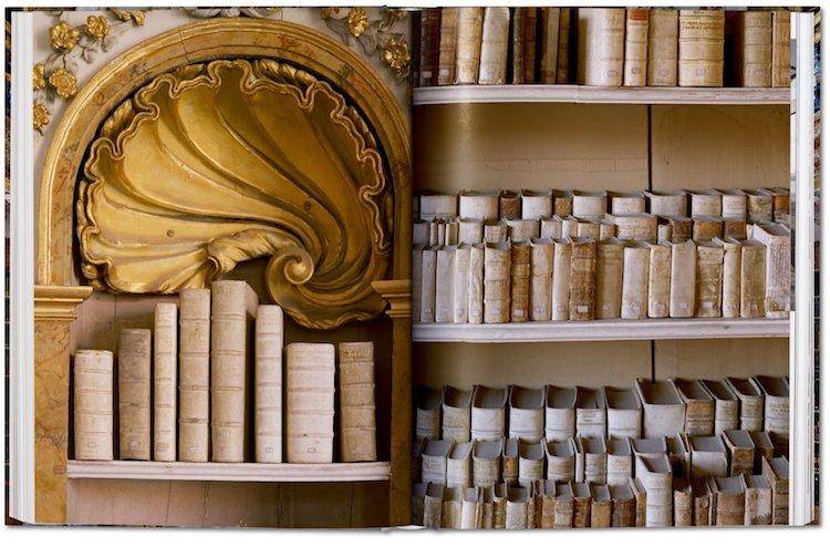 Las Bibliotecas Más Bonitas Del Mundo De La Mano De Taschen Y Massimo Listri