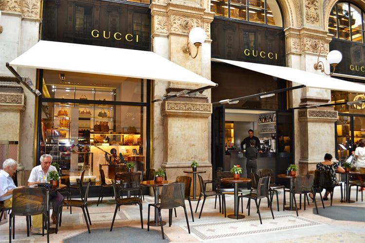 restaurantes de diseñadores de moda