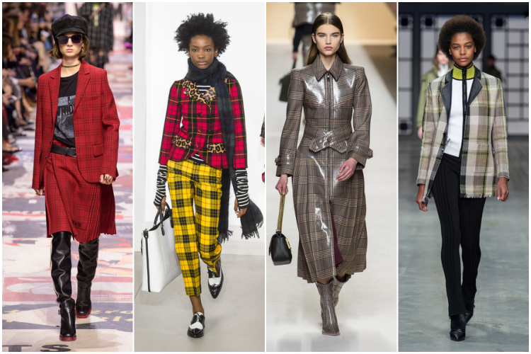 Fall-Winter 2018-2019 fashion: tips to follow the latest ...