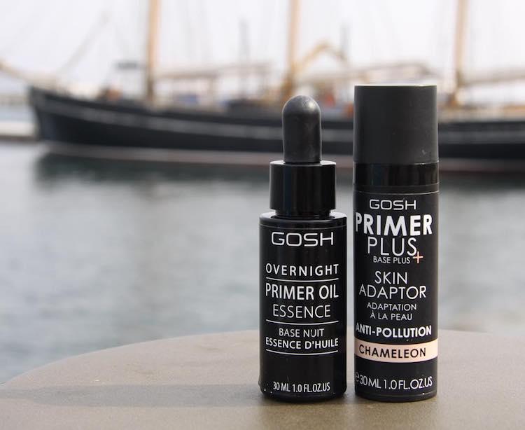 cosméticos anti-contaminación