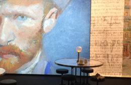 Meet Van Gogh