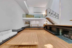 casa de Halston en Nueva York