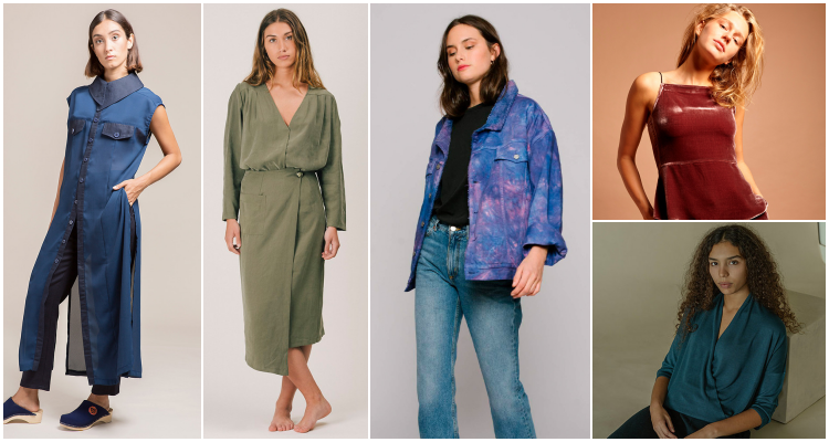 market online de moda sostenible