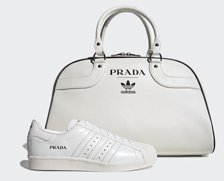 Prada x Adidas