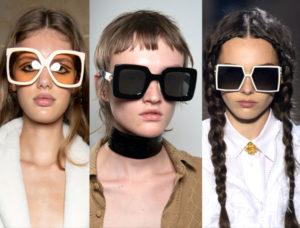 5 Tendencias de Gafas