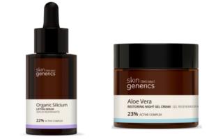 Skin Generics