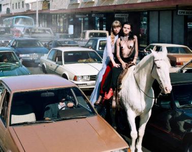 A Caballo entre la Moda y la Cultura