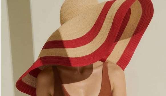 Pamela Lola Hats de My Theresa