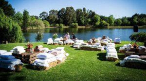 Boda picnic